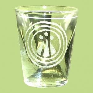 Awen Shot Glass